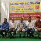 8th senior langadi national at DEVAS, MP.