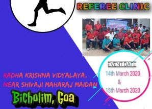 fill this form for referee clinic